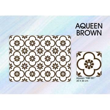 Aqueen Brown
