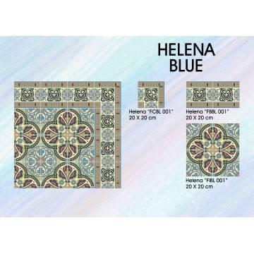 Helena Blue