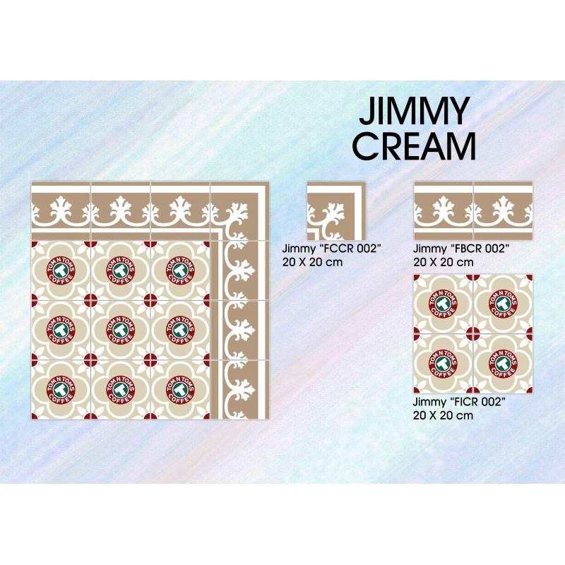 Jimmy Cream