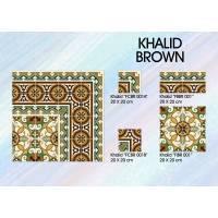 Khalid Brown