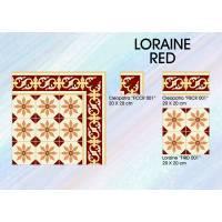 Lorraine Red