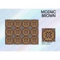 Mozaic Brown
