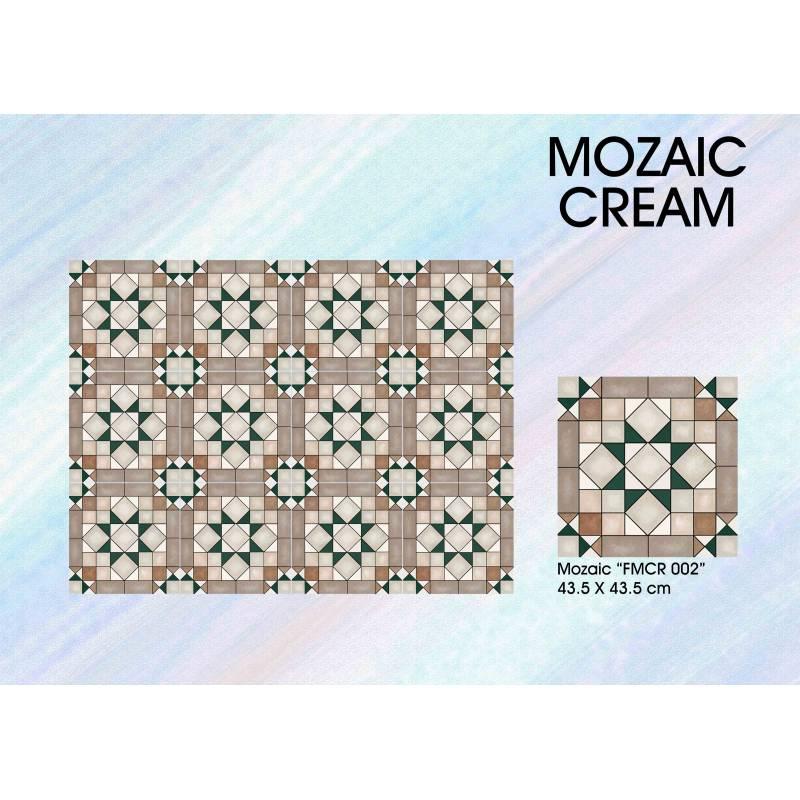 Mozaic Cream