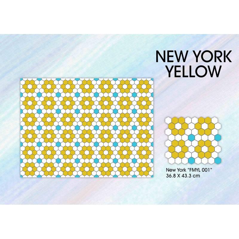 New York Yellow