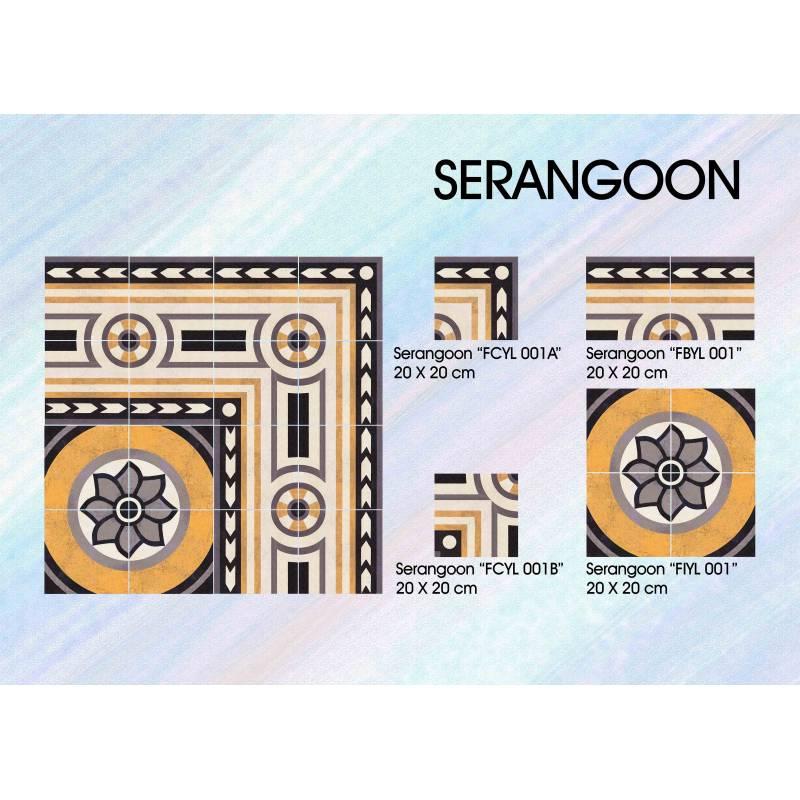 Serangoon