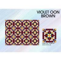 Violet Oon Brown