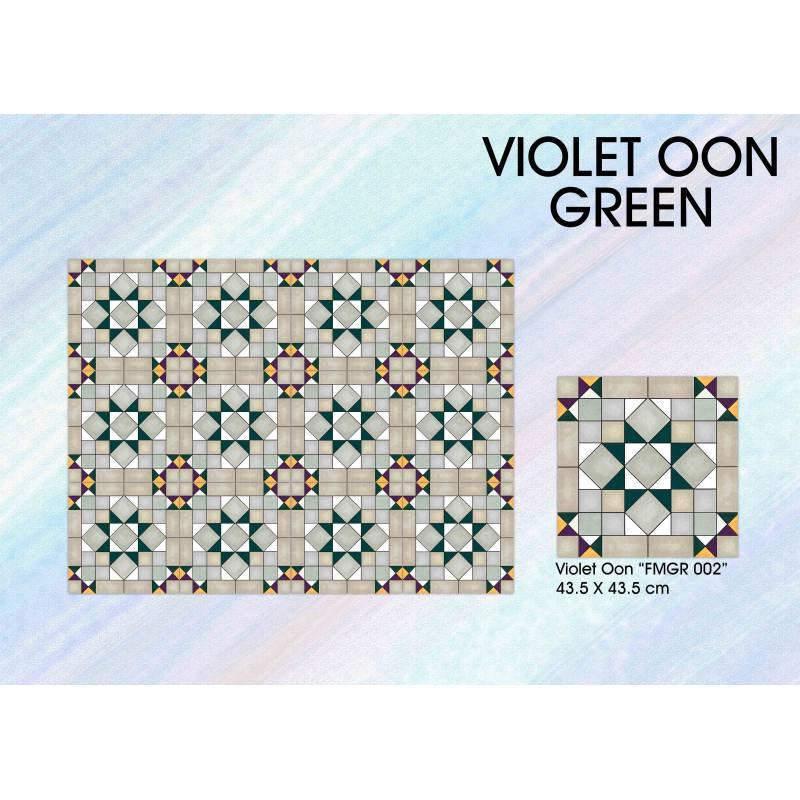 Violet Oon Green
