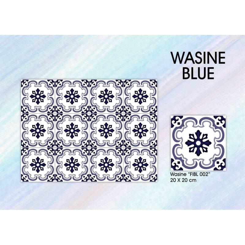 Wasinee Blue