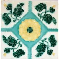 Original Peranakan Wall Tiles 2