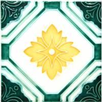 Original Peranakan Wall Tiles 5