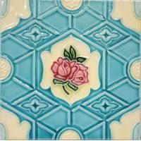 Original Peranakan Wall Tiles 3