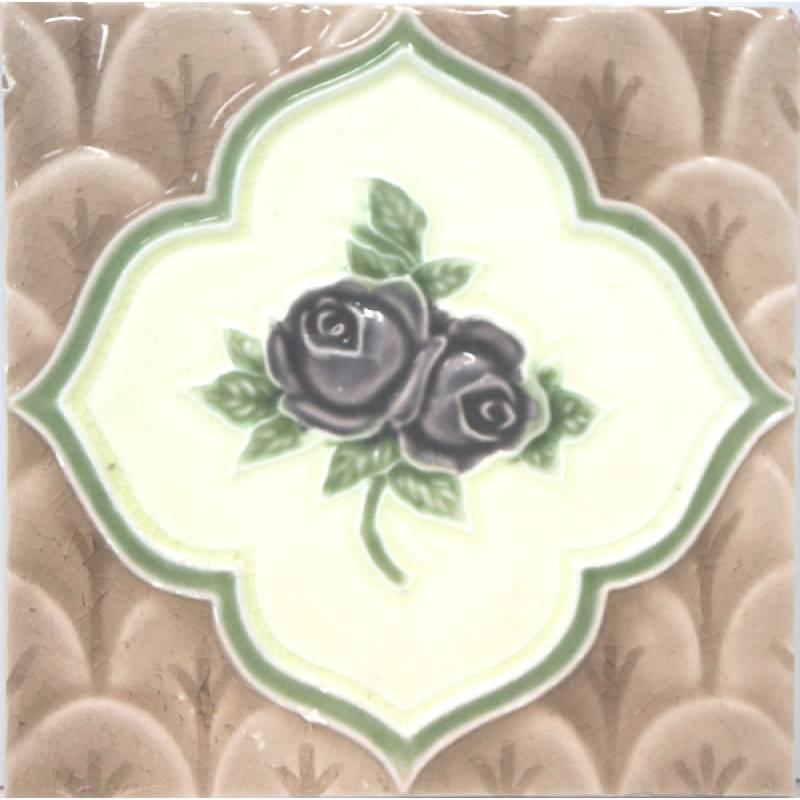 Original Peranakan Wall Tiles 6