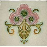 Original Peranakan Wall Tiles 8