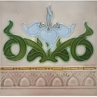 Original Peranakan Wall Tiles 11