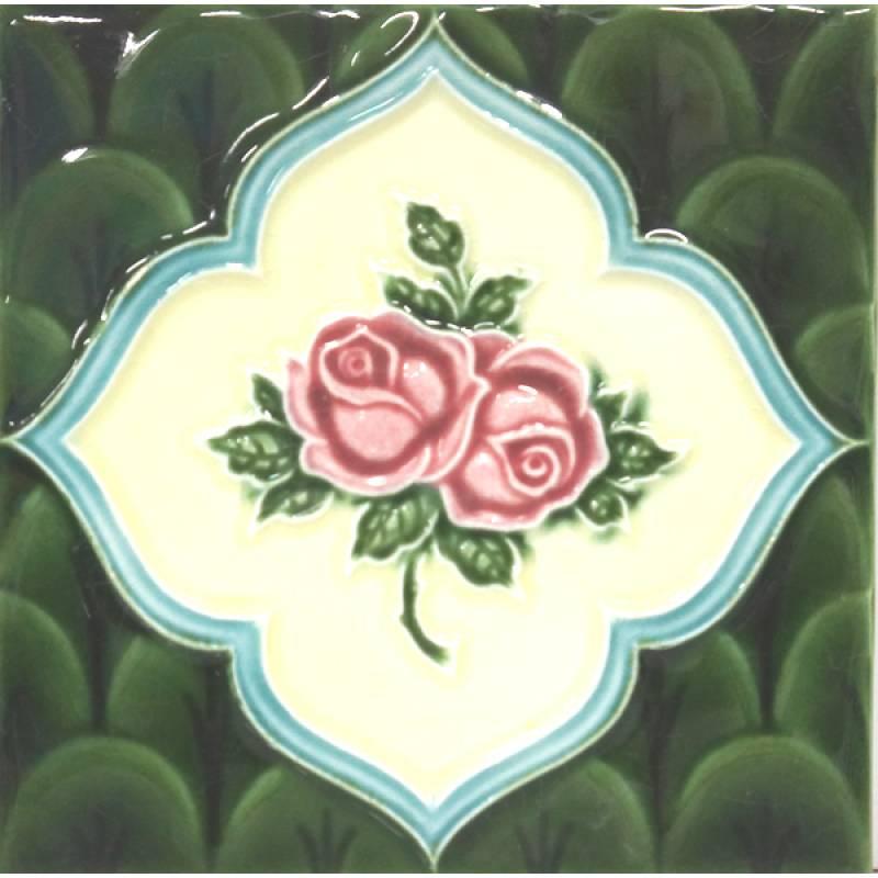 Original Peranakan Wall Tiles 14
