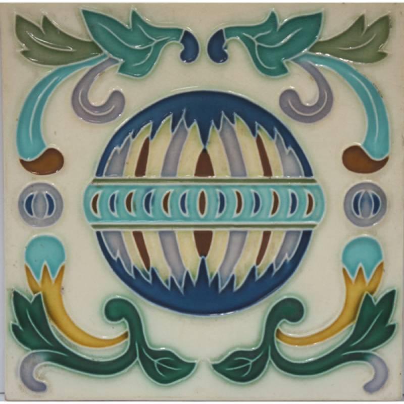 Original Peranakan Wall Tiles 15