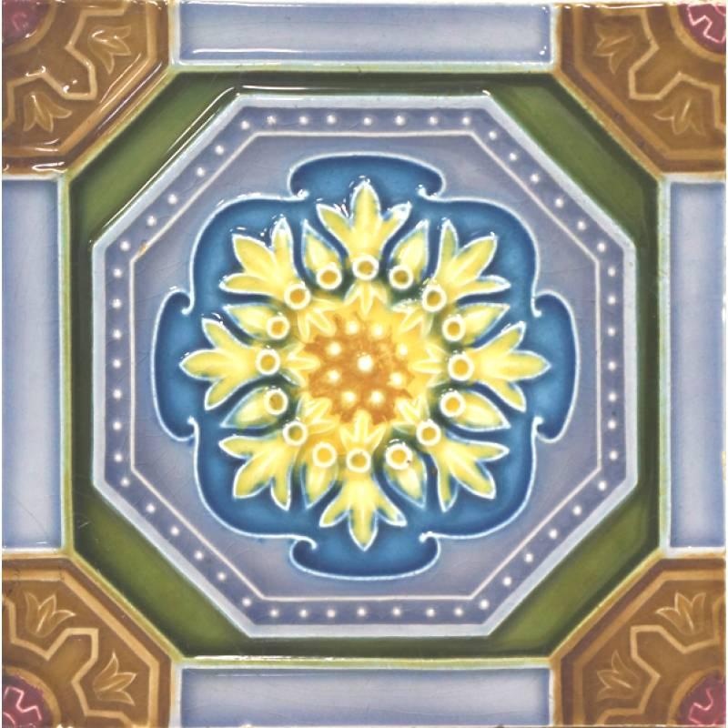 Original Peranakan Wall Tiles 17