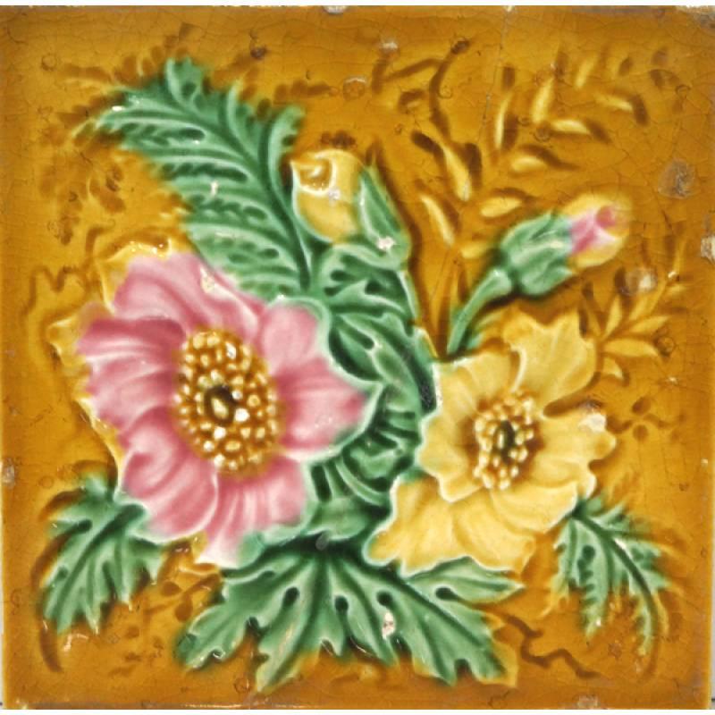 Original Peranakan Wall Tiles 20