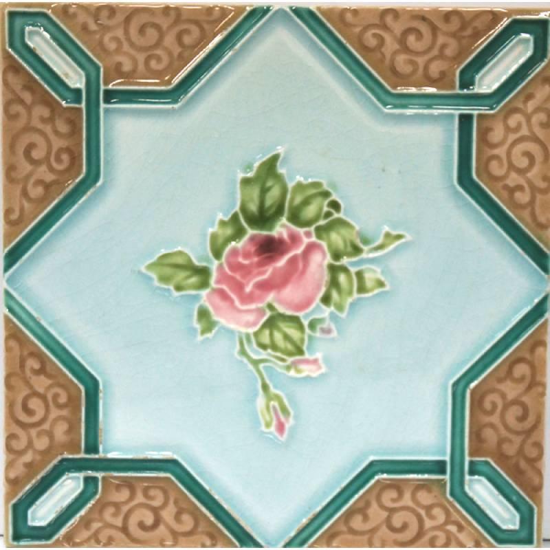 Original Peranakan Wall Tiles 21