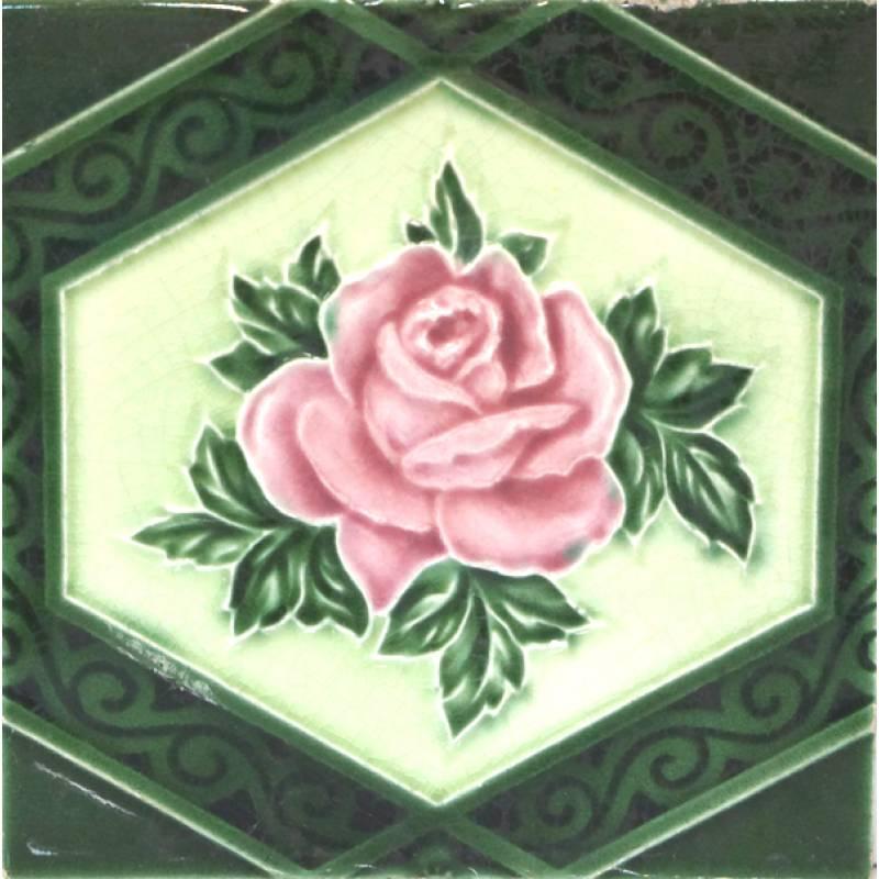 Original Peranakan Wall Tiles 22