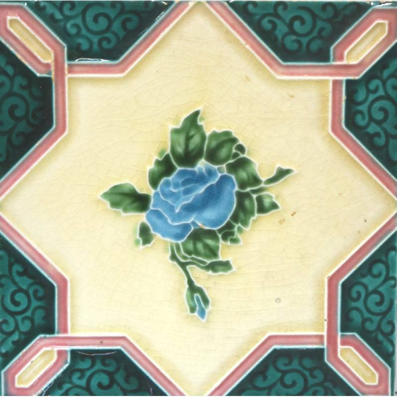 Original Peranakan Wall Tiles 23