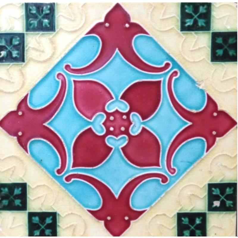 Original Peranakan Wall Tiles 24