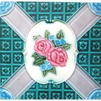 Original Peranakan Wall Tiles 26