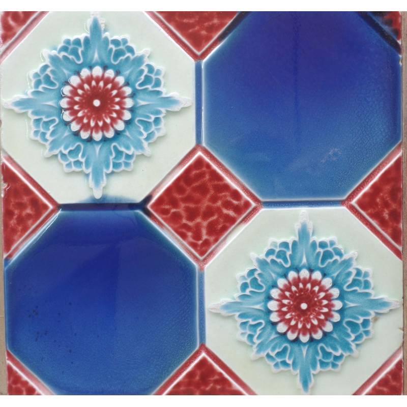 Original Peranakan Wall Tiles 27