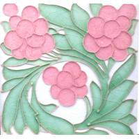 Original Peranakan Wall Tiles 29