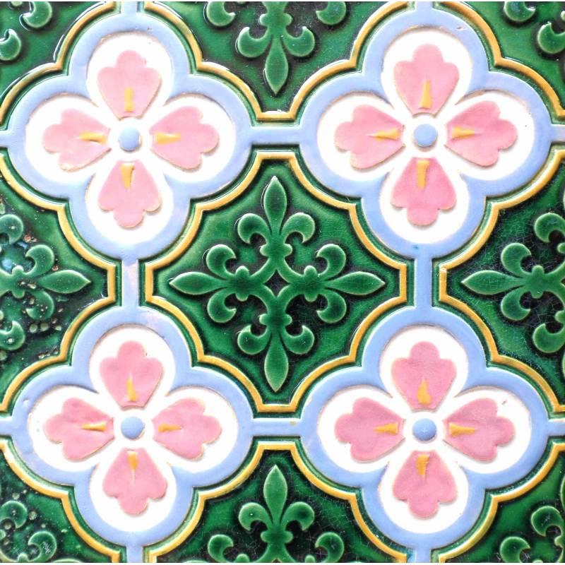 Original Peranakan Wall Tiles 32