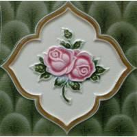 Original Peranakan Wall Tiles 36
