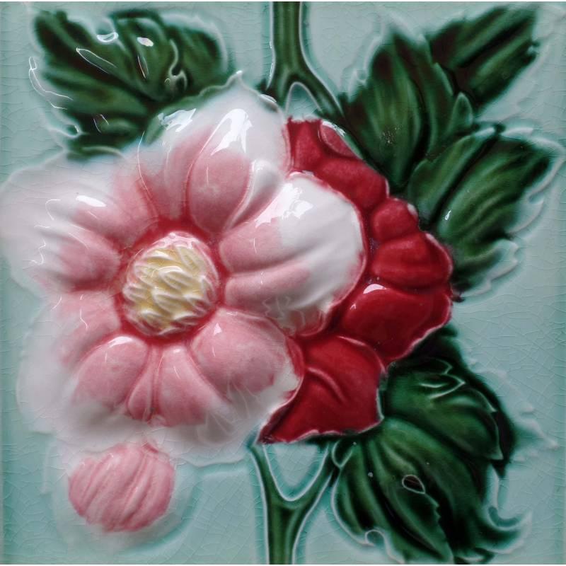 Original Peranakan Wall Tiles 38