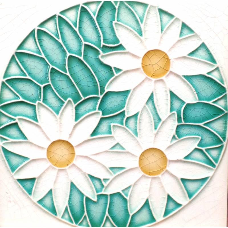 Original Peranakan Wall Tiles 42