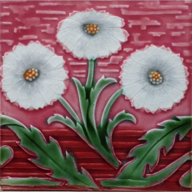 Original Peranakan Wall Tiles 44