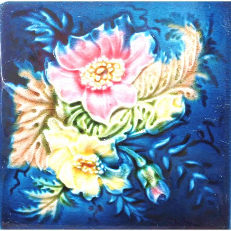 Original Peranakan Wall Tiles 45