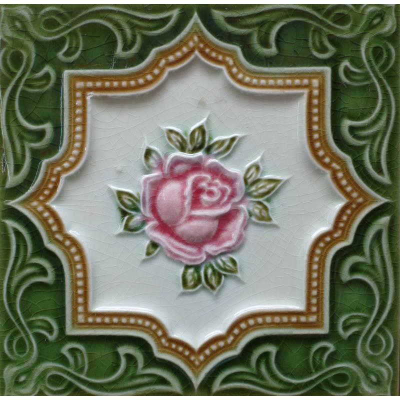 Original Peranakan Wall Tiles 46