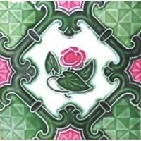 Original Peranakan Wall Tiles 49