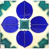 Original Peranakan Wall Tiles 51