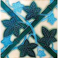 Original Peranakan Wall Tiles 52