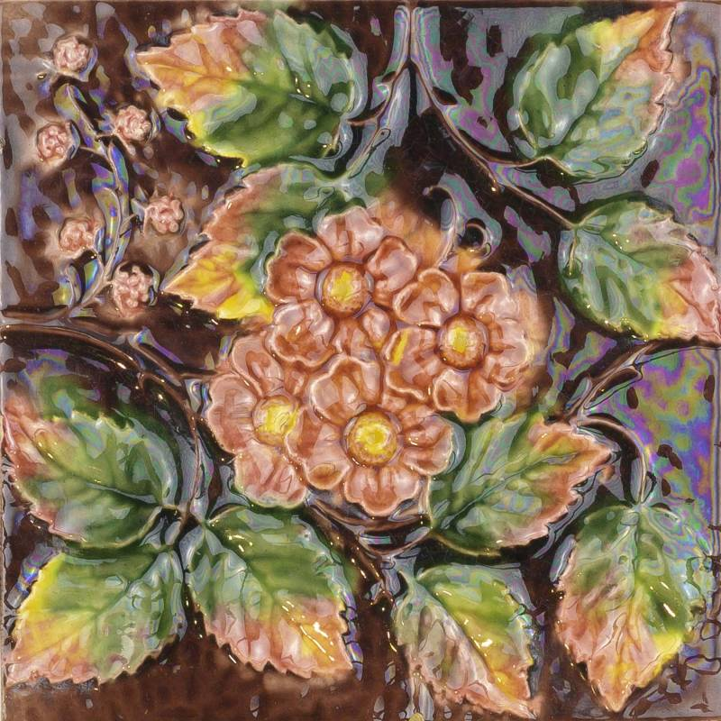 Original Peranakan Wall Tiles 53