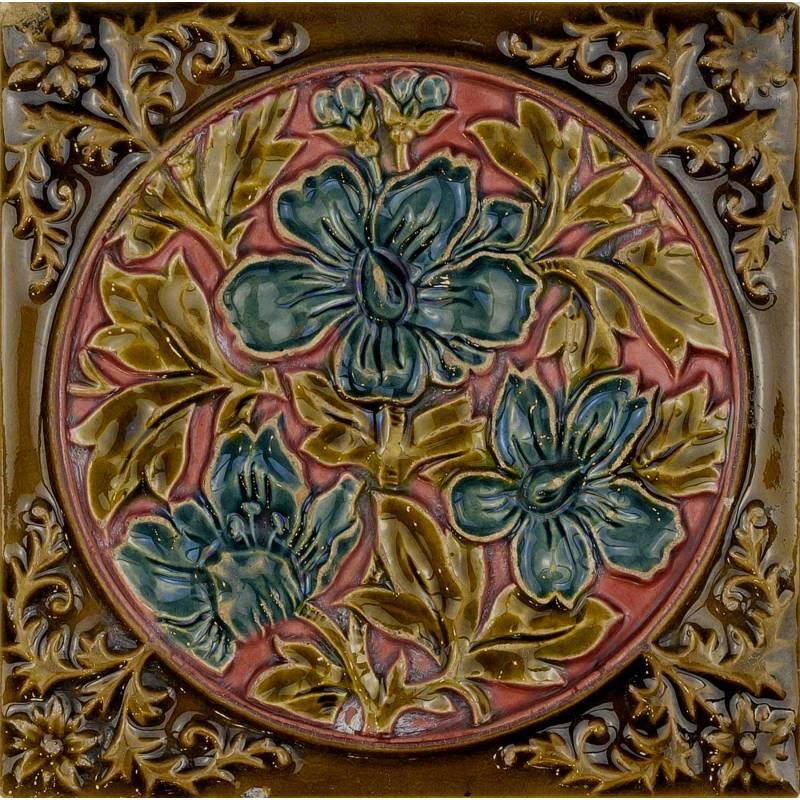 Original Peranakan Wall Tiles 54