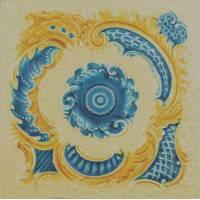 Original Peranakan Wall Tiles 55