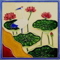 Original Peranakan Wall Tiles 56