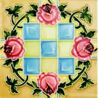 Original Peranakan Wall Tiles 57