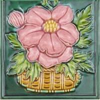 Original Peranakan Wall Tiles 61