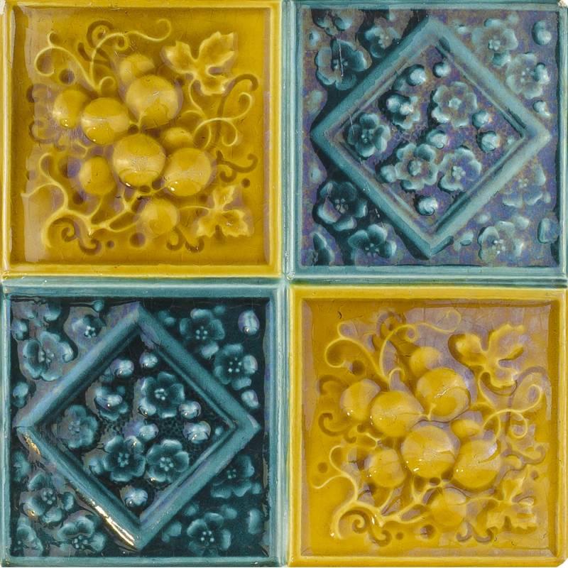 Original Peranakan Wall Tiles 62