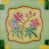 Original Peranakan Wall Tiles 63