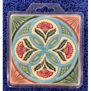 Bali Blue Magnet