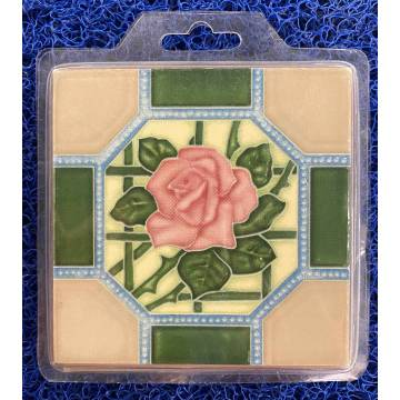 Bandung Cream Magnet