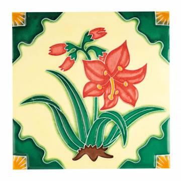Blair Red (100 x 100 mm)
